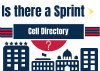 Sprint Cell Phone Directory