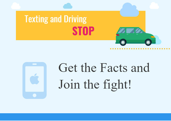 How To Break Your Teenager's Habit Of Texting And Driving