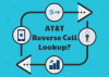 AT&T cell phone lookup