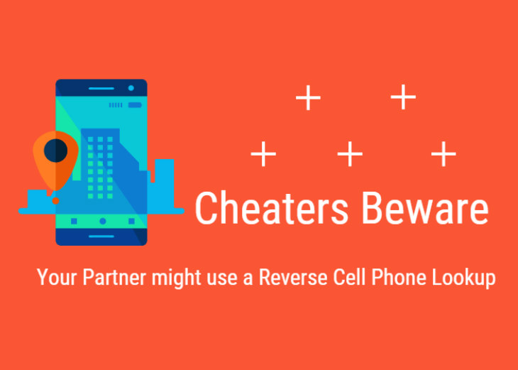 Cheaters phone lookup