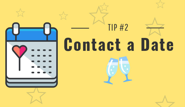 tip 2 - contact date