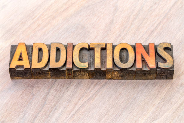 Sign of Other Addictions