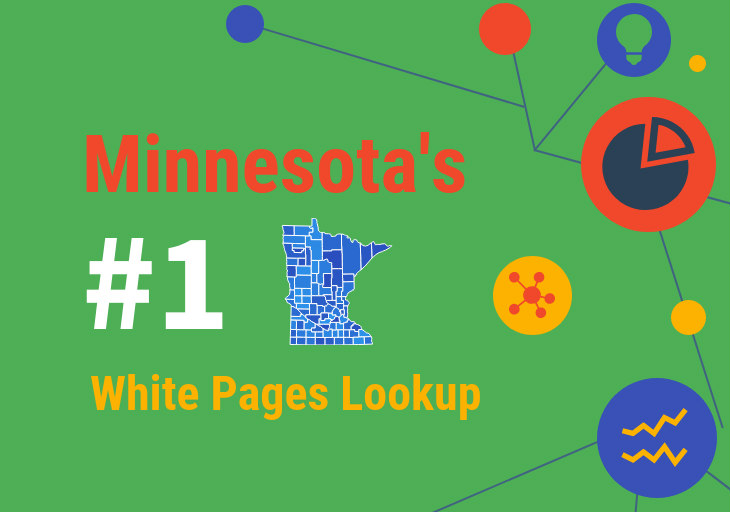 Minnesota White Pages