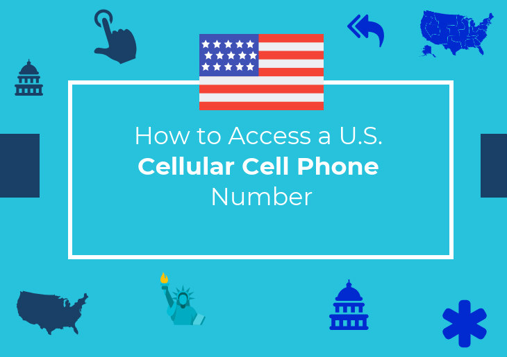 US Cellular Phone Directory